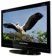 ремонт телевизоров Shivaki
