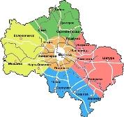 Ремонт в любом районе Москвы и Московской области